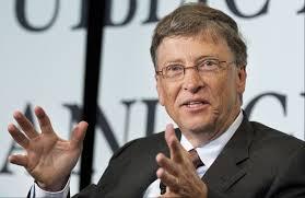 Bill Gates Kembali Dinobatkan Sebagai Orang TerkayaDunia
