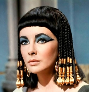 wanita tercantik sepanjang masa, Elizabeth Taylor