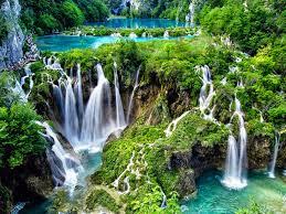 Plitvice Lake National Park