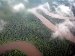 sungai digul