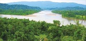 sungai seruyan