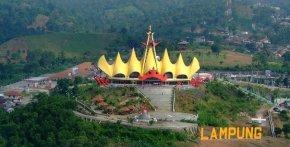 17 Tempat Wisata Di Lampung DanSekitarnya