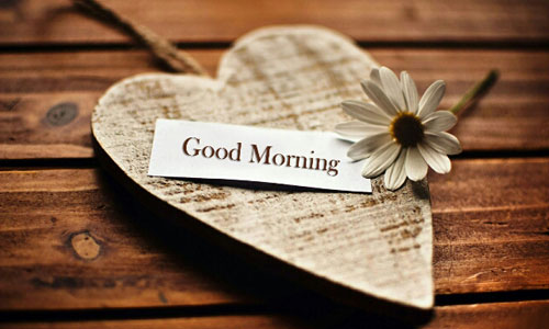 Pantun Ucapan Selamat Pagi Keren Untuk Teman Dan Pacar
