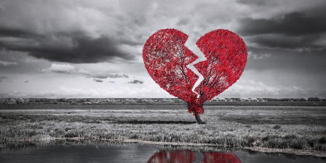 Kumpulan Puisi Patah Hati Sedih Ditinggal Kekasih Hati