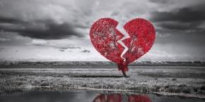 Kumpulan Puisi Patah Hati Sedih Ditinggal KekasihHati