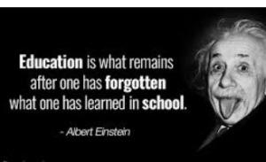 225 Kutipan Kata Mutiara Bijak Albert Einstein Woazy Com