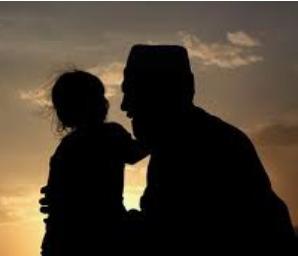 puisi untuk ayah yang indah dan mengharukan com