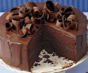 resep kue basah coklat