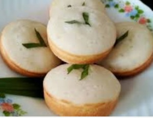 Resep Kue Basah Apem Jawa