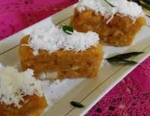 Resep Kue Getuk