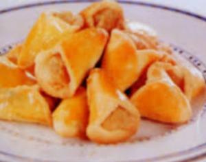 resep kue kering durian