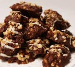 Skippy Kacang Mede Coklat