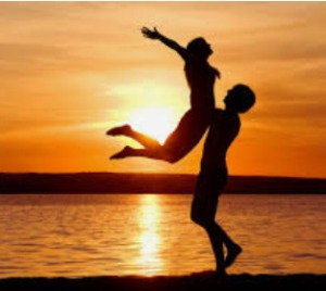 puisi cinta romantis yang bermakna indah