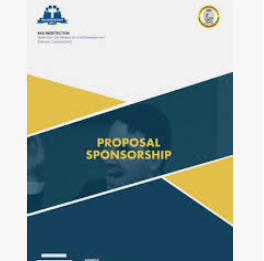 contoh proposal sponsorship