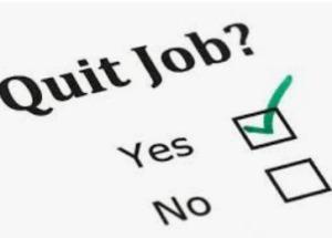 10 Contoh Surat Pengunduran Diri Resign Dari Kerja Dan Organisasi