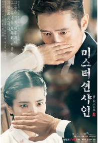 drama korea mr shunshine