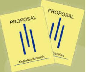 9 Contoh Proposal Kegiatan Bantuan Dana Kerjasama Skripsi Sponsorship Dll Woazy Com