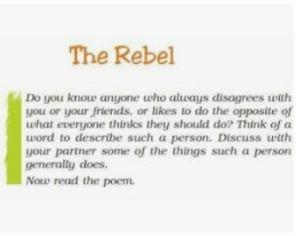 puisi pendek bahasa inggris