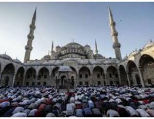 puisi pendek islami